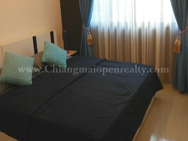 [H278] Townhouse 2 bedrooms for sale @ Palm Garden, San Sai