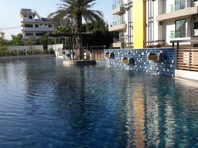[CPR224] Newly built condo for rent @ Punna Oasis