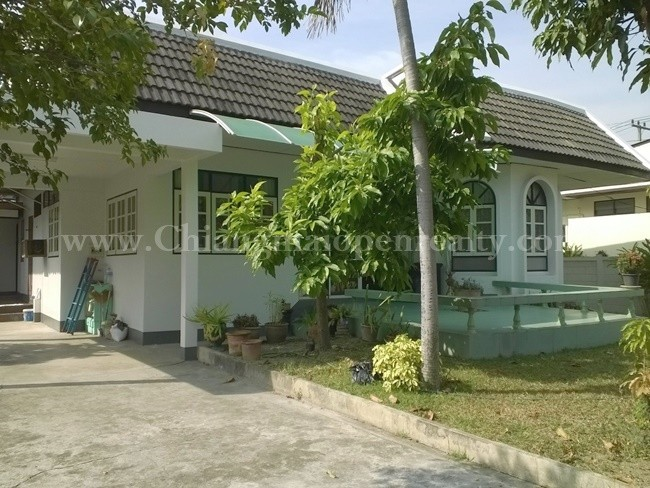 [H289] 2 bedrooms with house keeper separate for rent @ Siriwattananivet. – Rented until Feb 2017 -