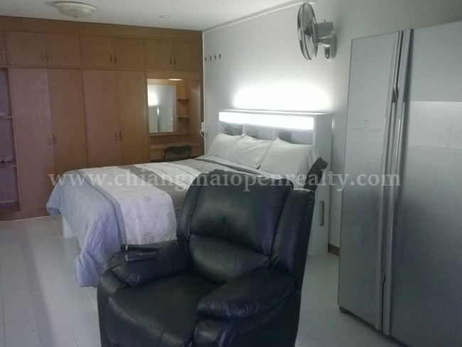 [CCV1007] Newly renovated studio for rent @ City View Tower