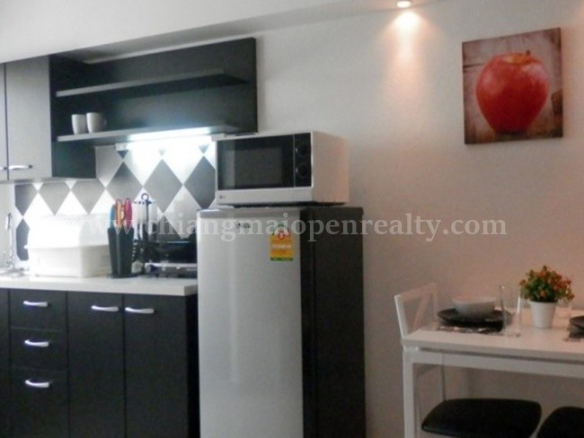 [PP611] Fully furnished studio with affordable price for sale @ PP Condo. – Rented until Oct 2016 -