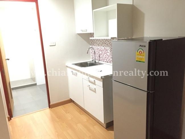 [CASA-A606] Fully furnished 1 bedroom for rent @ Casa Condominium