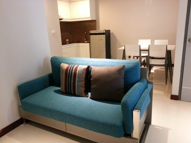 [CHK309] Fully furnished 2 bedrooms for rent/sale @ Huay Kaew Palace