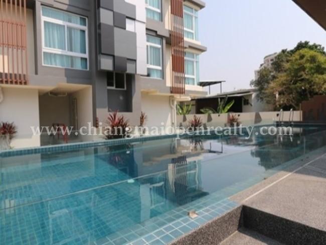 [CPC004] Fully furnished 1 bedroom for rent @ Prime Square Condominium