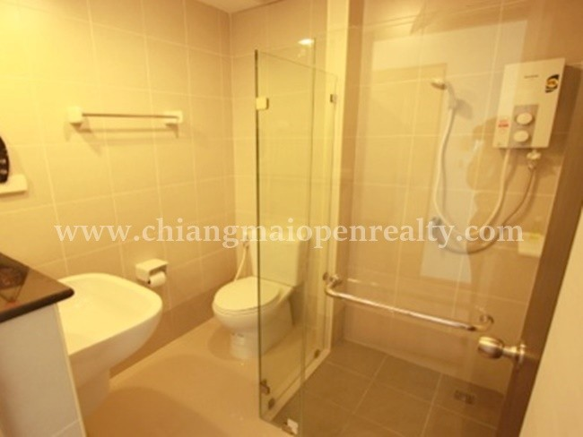 [CO005] Newly and fully furnished 1 bedroom for rent @ One Plus Jedyod