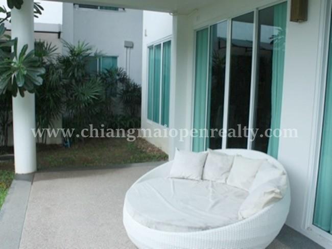 [CNC001] High quality condominium for rent @ High End Natara Condominium
