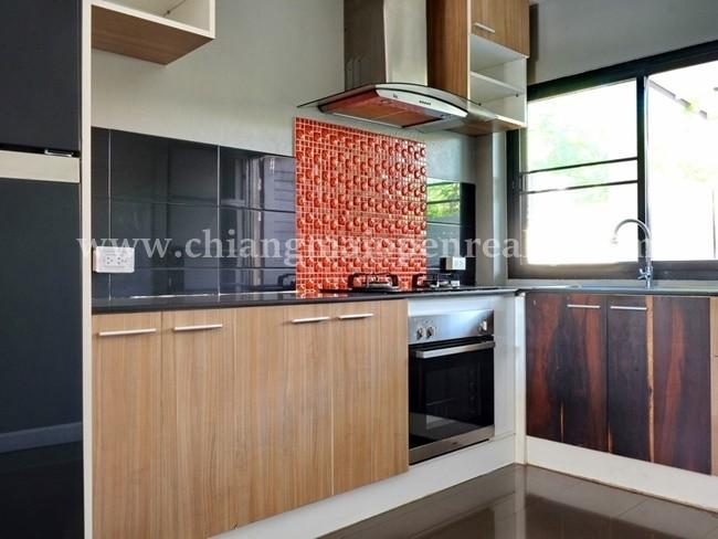[H308] Luxury modern detached for rent @ Sinthana. – Rented until 1 June 2017 –