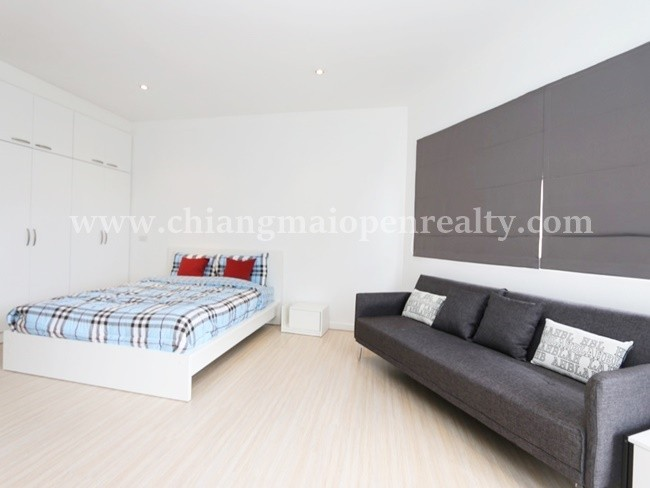 [CR146] Nice and lovely studio for rent @ Riverside Condo-Unavailable-