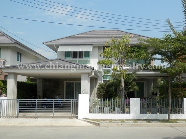 [H316] Fully furnished and equipped house for rent @ Kankanok 19