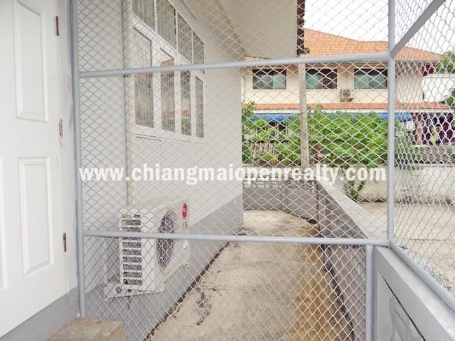 [H333] Detached Bungalow in Changklan; – Unavailable –