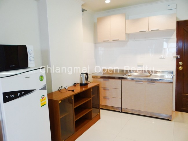 [CR012] Studio for rent @ Riverside Condo.