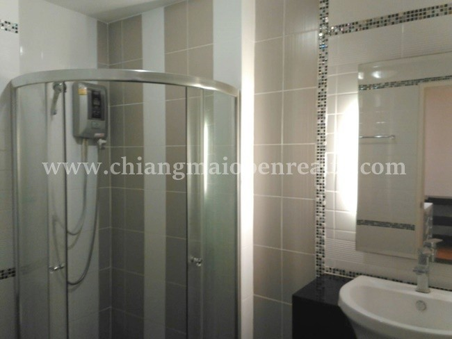 [CP609] Very nice view one bedroom for rent @ Promt Condo