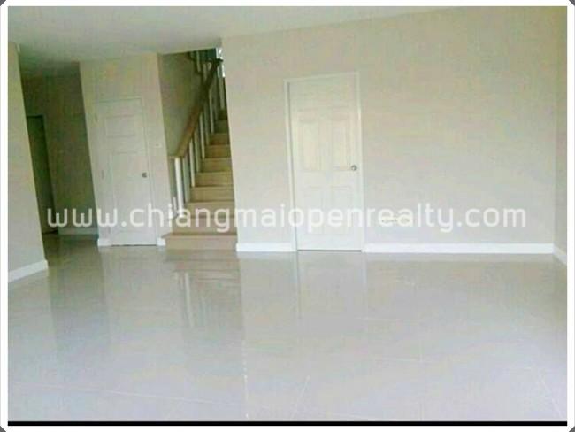 [H339] House for rent @ Kankanok, Sankampeang