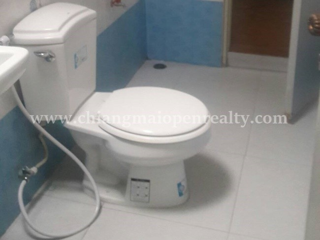 [H340] Partly furnished house for sale @ Siriwattananivet