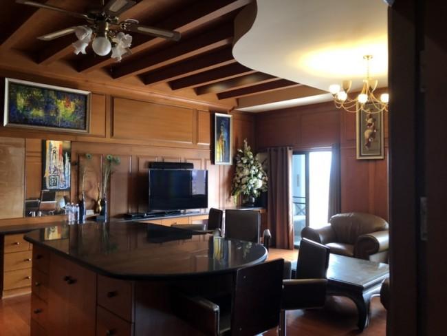 [CR138]  2 bedrooms for Rent/Sale @ Riverside Condo