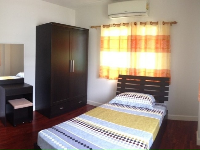 [H188] House for Rent @ Siwalee Mae hia 4 bedrooms 4 bathrooms