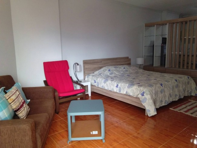 [CR073] Apartment for Rent @ Riverside condo.New!!