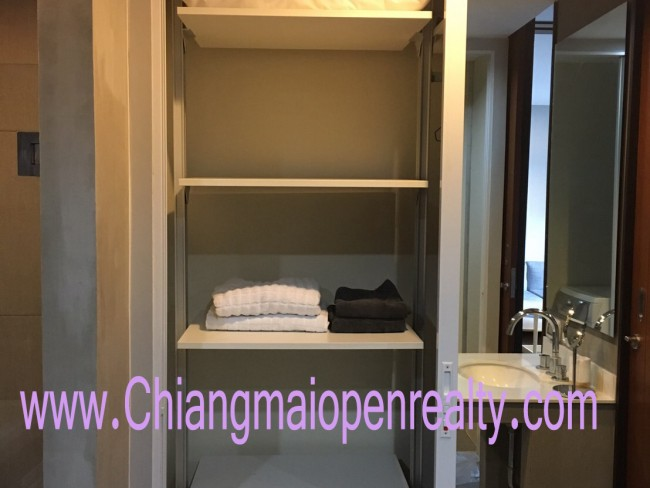 [CRS209] Room for Rent @ The Resort condo. fully furnished.