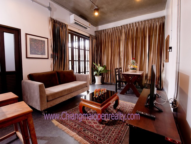 [H393]House for Rent 1bedroom 1 bathroom fully furnished @ Montain Green