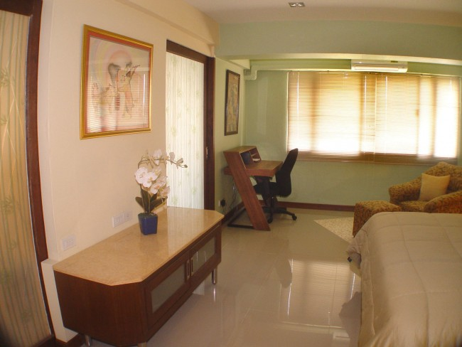 [CDP711] Apartment for Rent beautiful view 1 bedrooms 1 bathroom @ Doi Ping