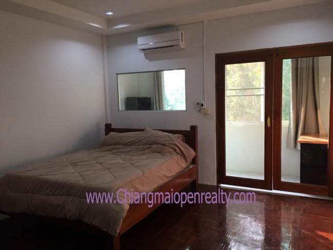 [H409] House for Rent 2 bedrooms @ Sansai
