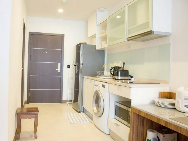 [ASTRA1509A] Apartment for Rent- Short or Long Term.