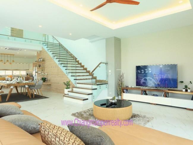[H413PLOVER COVE] Luxury Villas PLOVER COVE Chiang-mai