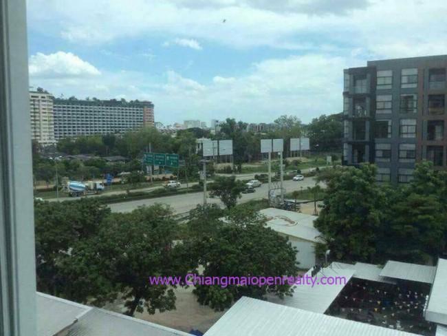 [CPRO503] Apartment for Sale near Maya mall @ Promt condo