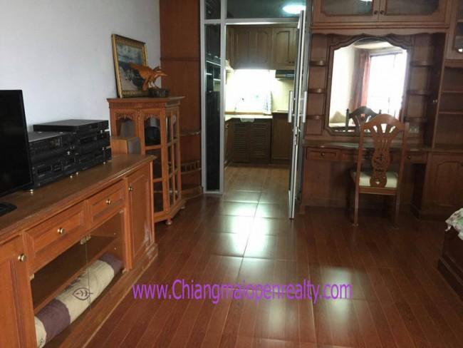 [CR161] Apartment for Rent / Sale Studio @ Riverside condo