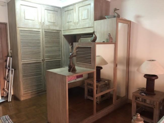 [CR059] Apartment for Rent 1 bedroom @ Riverside condo