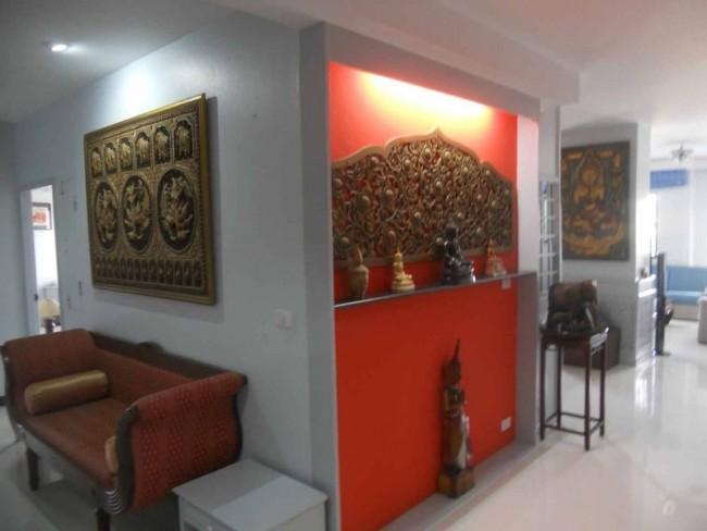 [CR034] Apartment for Rent / Sale 2 bedrooms 2 bathrooms @ Riverside condo