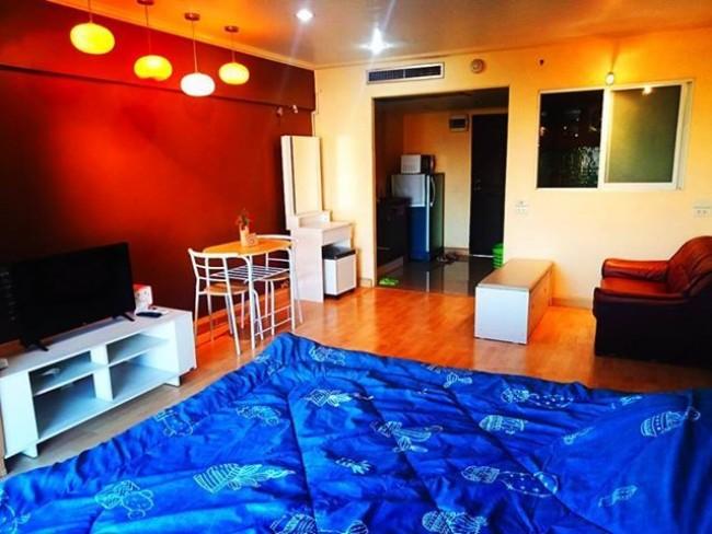 [CCD211] Apartment for Rent Beautiful @ Chom Doi 2 condo
