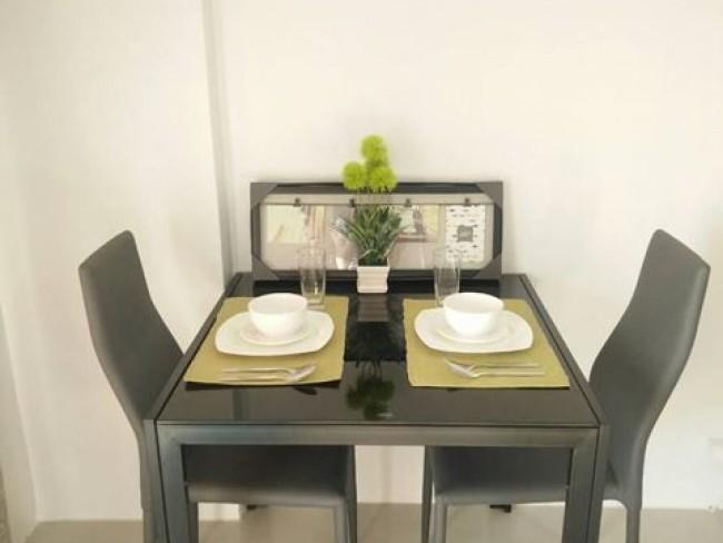[CCD210] Apartment for Rent  Doi Suthep view.@ Chom Doi 2 condo