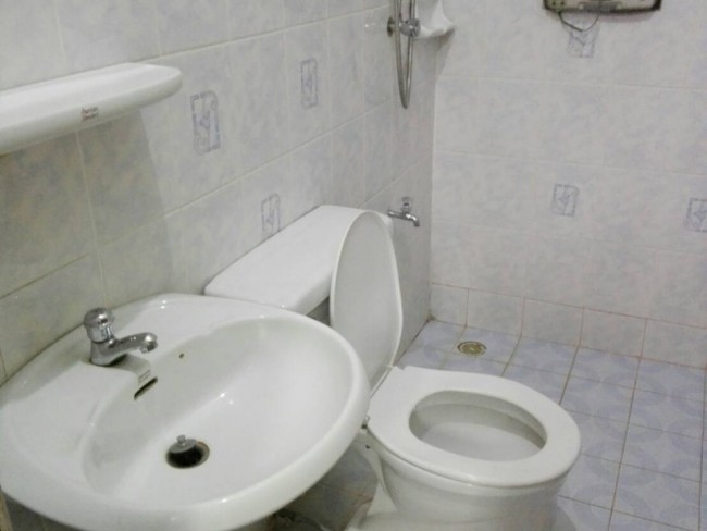 [H445] House for Rent 4 bedrooms @ Pimut 1