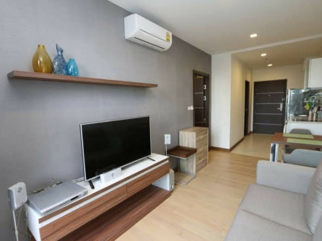 [ASTRA807B] Apartment for Rent / Sale one bedroom.