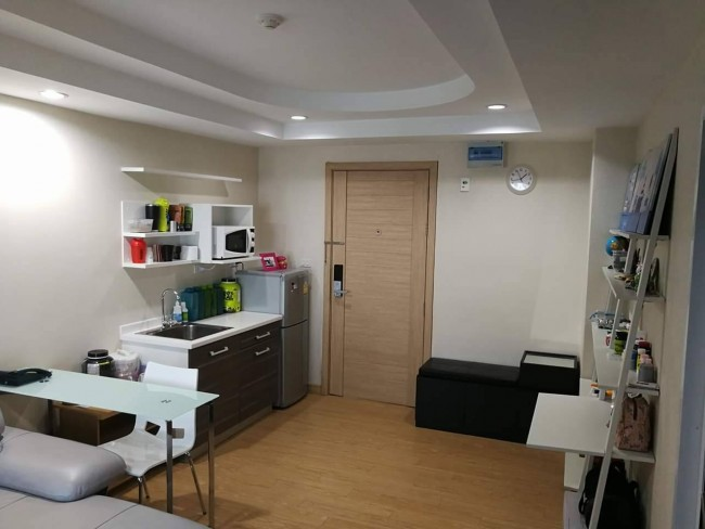 [TramsC307] Apartment for Sale / Rent city view morning sun