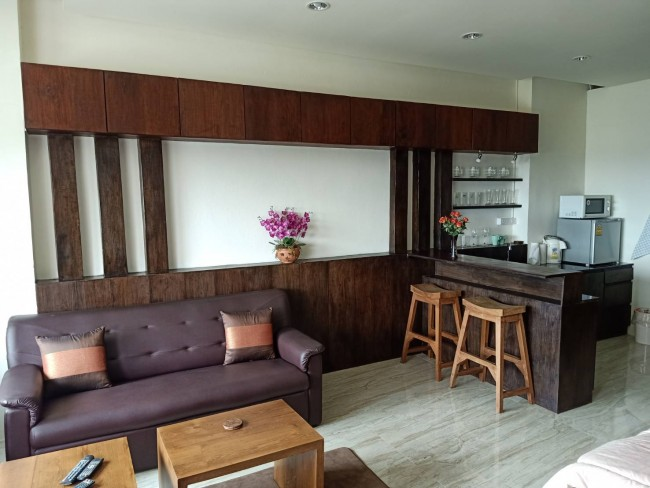 [CR170] Apartment for Sale Ping River view @ Chiangmai Riverside condo