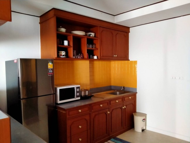 [CR119] Apartment for Rent fully furnished with king size bed.@ Riverside condo: Unavailable until Feb  18, 2020