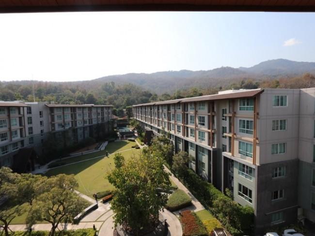[ CDCP007] Dcondo Campus Resort Studio Room for Sale (ID : DCAMPUS007)