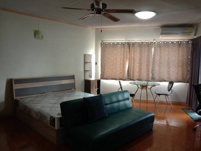 [CR088] Condo FOR SALE – RENT  1  bedrooms @Riverside condo.