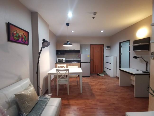 [CONE167] Condo for Rent : One Plus Condo – Klongchon 1
