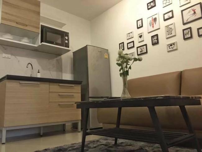 [CT1921] 1 bedroom for rent @ Trio condo